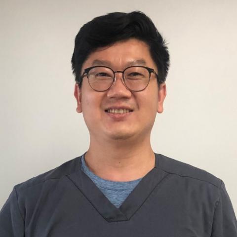 Dr. Raymond Yang
