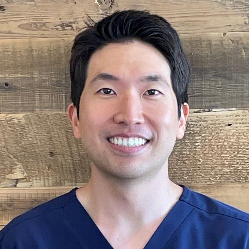 Dr. Chris Shin